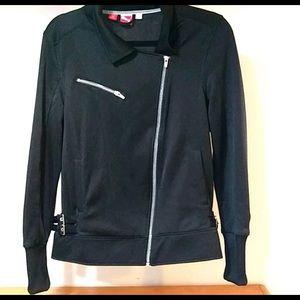 Puma Ferrari Black Jacket Rare size xs